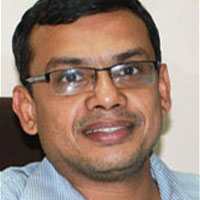 Dr Anil Menon