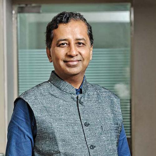 Dr Parimal Merchant